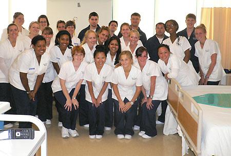 Applying To University Of Pennsylvania Nursing