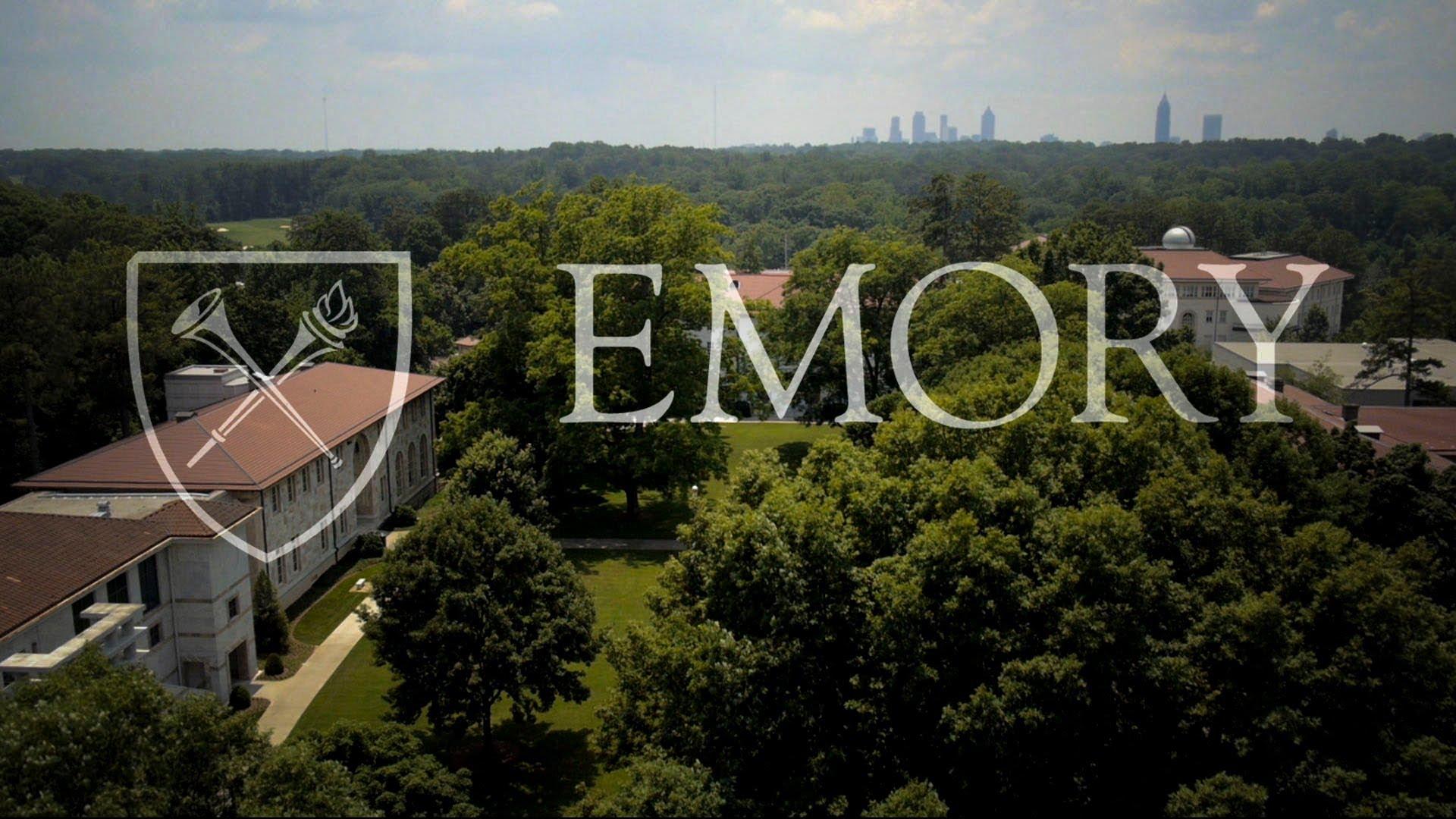 emory university nursing program
