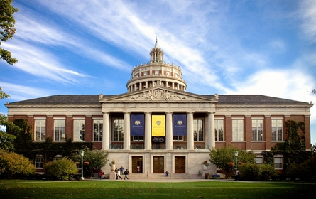 how to get into university of rochester
