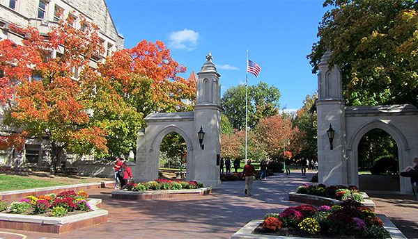 indiana university admission requirements