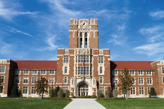 university of tennessee admission requirements