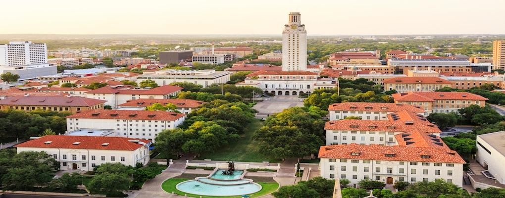 university of texas austin application