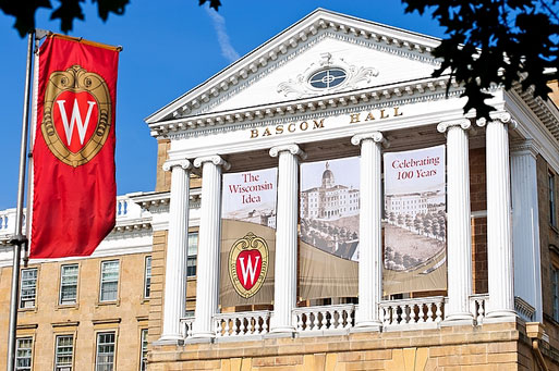 university of wisconsin madison application