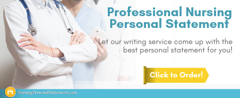 personal statement for adult nursing help