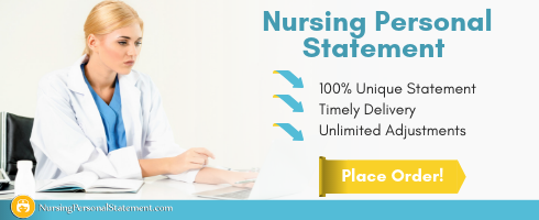 expert example of personal statement for newly qualified nursing jobs