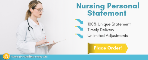 expert newly qualified nurse personal statement examples