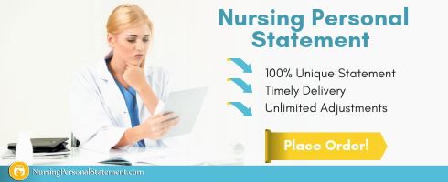 expert nurse practitioner personal statement examples