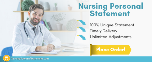 expert ucas personal statement examples nursing