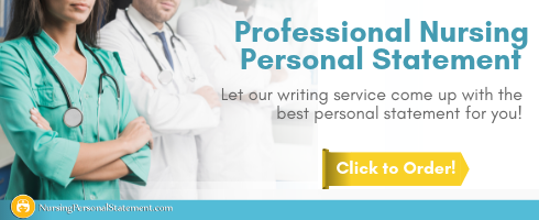 newly qualified nurse personal statement assistance