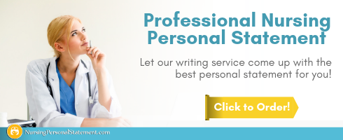 osteopathic personal statement help